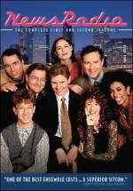 NewsRadio (Serie de TV)