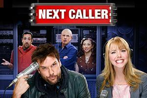 Next Caller (Serie de TV)