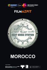 Next Music Station: Morocco