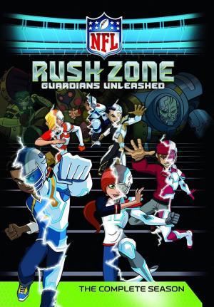 NFL Rush Zone (Serie de TV)