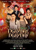 Ngay Nay Ngay Nay: The Lost Dragon
