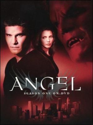 Ángel (Serie de TV)