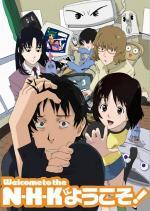NHK ni Yôkoso! (Welcome to the N.H.K.) (Serie de TV)