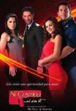 Ni contigo ni sin ti (TV Series)