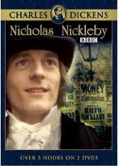 Nicholas Nickleby (TV) (TV Miniseries)