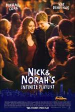 Nick & Norah, una noche de música y amor