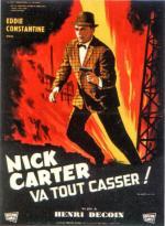 Las aventuras de Nick Carter