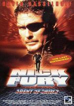Nick Fury: Agent of Shield (TV)