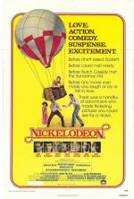Peter Bogdanovich's Nickelodeon