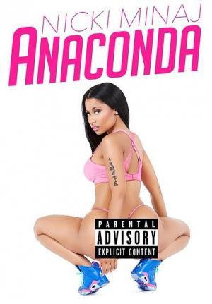 Nicki Minaj: Anaconda (Music Video)