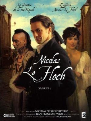 Nicolas Le Floch (TV Series)