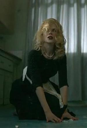 Nicole Kidman: The Possessed (C)