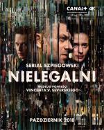 Nielegalni (Serie de TV)