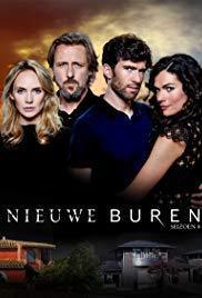 Los vecinos (Serie de TV)