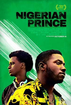 Príncipe nigeriano