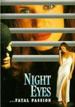 Night Eyes Four: Fatal Passion (TV)