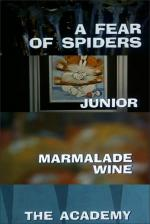 Galería Nocturna: Aracnofobia - El niño - Vino de mermelada - La academia (TV)