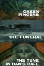 Galería Nocturna: Dedos verdes - El funeral - La melodía del café de Dan (TV)
