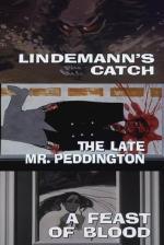 Galería Nocturna: El pescador pescado - El último señor Peddington - El broche fatídico (TV)