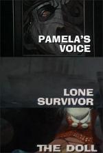Galería Nocturna: La voz de Pamela - Único superviviente - La muñeca (TV)