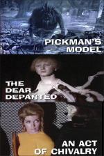 Galería Nocturna: El modelo de Pickman - El querido difunto - Acto de caballerosidad (TV)