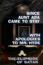 Galería Nocturna: Tía Ada decidió quedarse - Mis disculpas Sr. Hyde - La otra cara de Satán (TV)