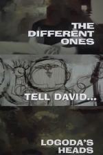 Galería Nocturna: Seres diferentes - Dile a David - Las cabezas de Logoda (TV)