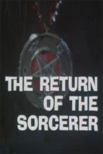 Galería Nocturna: El regreso del brujo (TV)