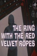 Galería Nocturna: El Ring con las Cuerdas de Terciopelo Rojo (Serie de TV)