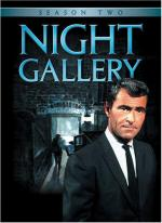 Night Gallery (Serie de TV)