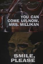 Galería Nocturna: Usted Puede llegar Hasta ahora, por la Señora Millikan - Sonríe, por favor (TV)
