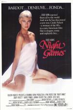 Juegos de noche íntimos