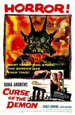 Night of the Demon (Curse of the Demon)