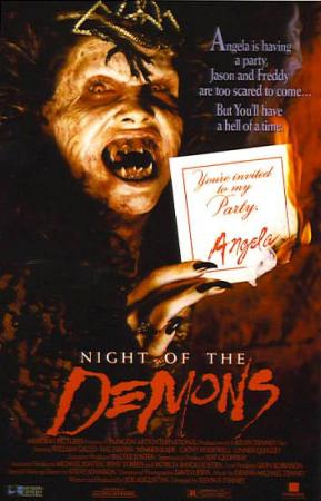 Night of the Demons (Halloween Party)
