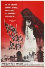Night of the Eagle (AKA Burn, Witch, Burn)