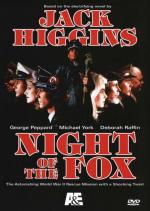 Night of the Fox (TV Miniseries)