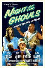 Night of the Ghouls (Revenge of the Dead)