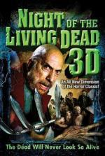 La noche de los muertos vivientes 3D