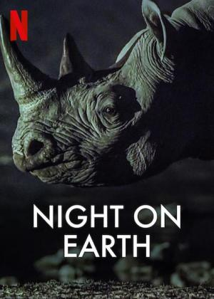 Night on Earth (TV Miniseries)