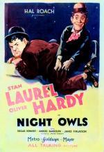 Night Owls (S)