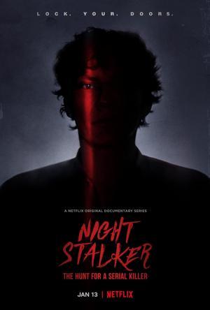 Acosador nocturno: A la caza de un asesino en serie (Miniserie de TV)