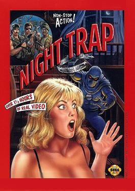 Night Trap: 25 Years Later