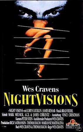 Night Visions (Chameleon Blue) (TV)