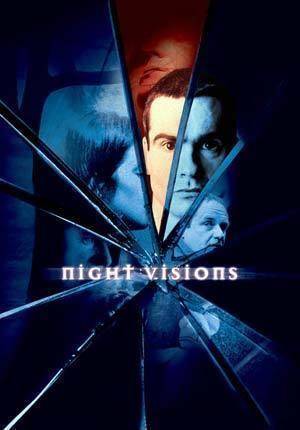 Gritos en la noche (Noches de terror) (Serie de TV)