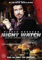Detonator II: Night Watch (TV)