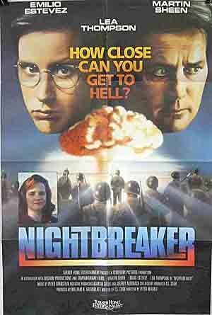 Nightbreaker (TV)