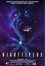 Nightflyers, la nave viviente