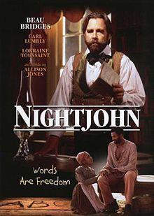 Nightjohn (Night John)