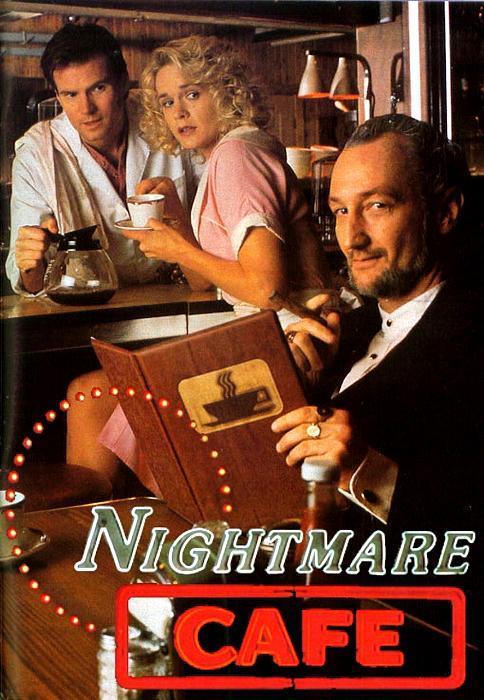 Nightmare Cafe (TV Ser...