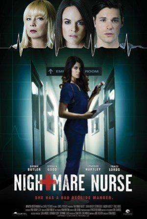 La enfermera (TV)
